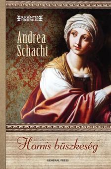 Andrea Schacht - Hamis büszkeség #