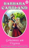 Barbara Cartland - Geheimnis um Virginia [eKönyv: epub,  mobi]