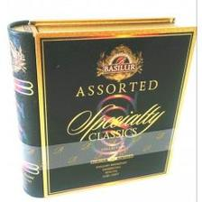 70334 - Basilur Specialty Classic Assorted TEA