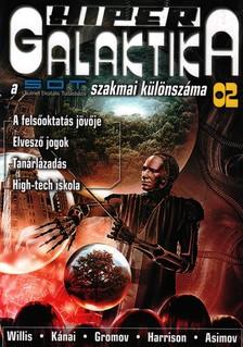 - HIPERGALAKTIKA A SDT SZAKMAI KÜLÖNSZÁMA 02