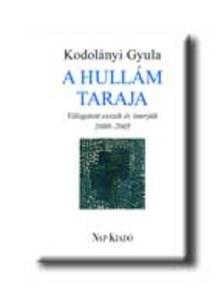 Kodolányi Gyula - A hullám taraja