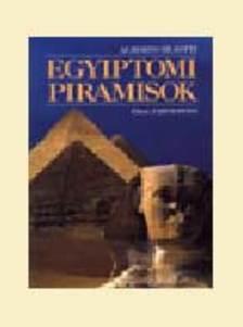 SILIOTTI, ALBERTO - Egyiptomi piramisok