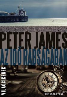 Peter James - Az idő rabságában