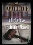 Edgar Wallace - A bíró vétke - Mr Justice Maxell [eKönyv: epub, mobi]<!--span style='font-size:10px;'>(G)</span-->