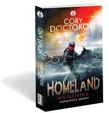 DOCTOROW, CORY - Homeland