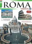 Róma és a Vatikán - videóval<!--span style='font-size:10px;'>(G)</span-->