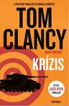 Tom Clancy - Krízis<!--span style='font-size:10px;'>(G)</span-->
