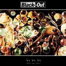 Black-Out - Black-Out: V.V.V.  DIGI CD