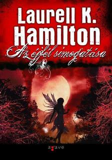 Hamilton, Laurell K. - Az éjfél simogatása