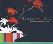 _ - Hangvető válogatás 5. - Hungarian HearBeats - CD