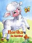 Radvány Zsuzsa - Barika és barátai<!--span style='font-size:10px;'>(G)</span-->
