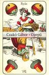 Czakó Gábor - Gyepű<!--span style='font-size:10px;'>(G)</span-->
