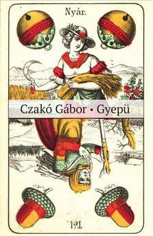 Czakó Gábor - Gyepű
