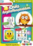 IQ Press kiadó - Ovis foglalkoztatóm<!--span style='font-size:10px;'>(G)</span-->