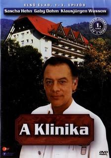 - A KLINIKA - 1. ÉVAD 1-3.