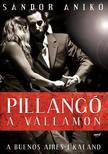 Sándor Anikó - Pillangó a vállamon - Buenos Aires-i kaland<!--span style='font-size:10px;'>(G)</span-->