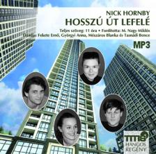 Nick Hornby - Hosszú út lefelé
