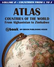 House My Ebook Publishing - Atlas: Countries of the World From Afghanistan to Zimbabwe - Volume 2 - Countries from L to Z [eKönyv: epub,  mobi]