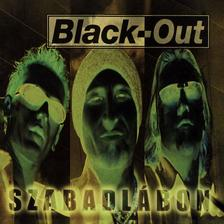 Black-Out - Black-Out: Szabadlábon  DIGI CD