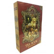 71088 - Basilur TEA BOOK VOLUME V (Red)