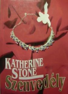 Katherine Stone - Szenvedély