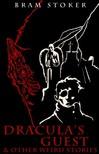 Bram STOKER - Dracula's Guest [eKönyv: epub,  mobi]