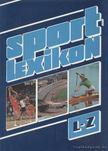 NÁDORI LÁSZLÓ - Sportlexikon L-Z [antikvár]
