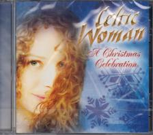 - CHRISTMAS CELEBRATION CD CELTIC WOMAN