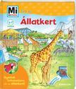 Bärbel Oftring - Mi MICSODA Junior - Állatkert<!--span style='font-size:10px;'>(G)</span-->