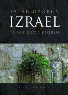 Tatár György - Izrael - Tájkép csata közben