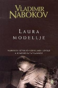 Vladimir Nabokov - Laura modellje
