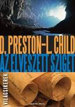 Douglas Preston - Lincoln Child - Az elveszett sziget ###<!--span style='font-size:10px;'>(G)</span-->