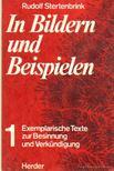 Stertenbrink, Rudolf - In Bildern und Beispielen [antikvár]