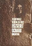 CSORBA GÉZA - Erzsébet Schaár - XL. Biennale di Venezia 1982 [antikvár]