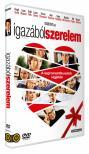 - IGAZÁBÓL SZERELEM [DVD]