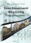 Szalai Barnabás Tamás - A Fasori Gimnáziumtól a Műegyetemig<!--span style='font-size:10px;'>(G)</span-->