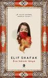 Elif shafak - Éva három lánya<!--span style='font-size:10px;'>(G)</span-->