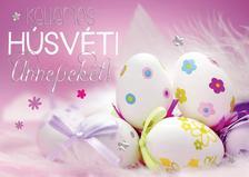 HA300 - Húsvéti képeslap LC6, HA300