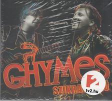 - SZIKRASZEMŰ CD GHYMES