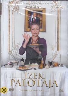 - ZEK PALOTÁJA