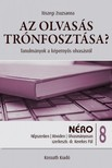 Zsuzsanna Tószegi - Az olvasás trónfosztása? [eKönyv: epub, mobi]<!--span style='font-size:10px;'>(G)</span-->