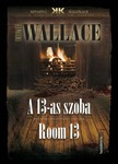 Edgar Wallace - A 13-as szoba - Room 13 [eKönyv: epub,  mobi]