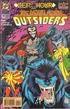 Pelletier, Paul, Barr, Mike W. - Outsiders 11. [antikvár]
