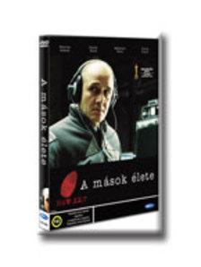 DONNERSMARCK, FLORIAN H. - MÁSOK ÉLETE  DVD