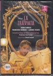 Verdi - LA TRAVIATA DVD<!--span style='font-size:10px;'>(G)</span-->