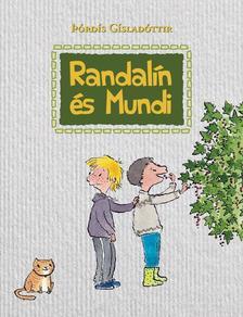 Thórdís Gísladóttir - Randalín és Mundi