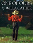 Willa Cather - One of Ours [eKönyv: epub,  mobi]