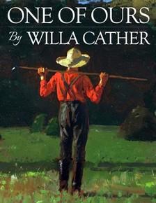 Willa Cather - One of Ours [eKönyv: epub, mobi]