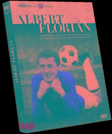 Pezo Film - Albert Flórián