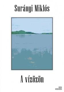 SURÁNYI MIKLÓS - A vízözön [eKönyv: epub, mobi]